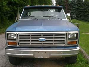 Sell Used 1984 Ford F