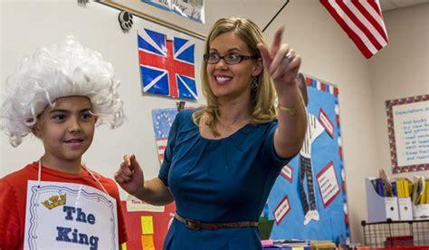 Aps Boosts Teachers Through Arizona K12 Center Partnership  Az Big Media