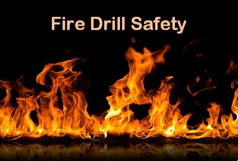 safety child protection fire safety inclement