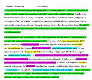 Argumentative Essay On Police Brutality A Beautiful Mind Analysis Discussion Questions Essays On Children also How To Write An Intro Paragraph For An Essay A Beautiful Mind Essay Graduate School Essay Buy A Beautiful Mind  Their Eyes Were Watching God Essay Questions