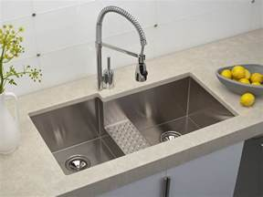 best stainless steel kitchen faucets you will get best advantage from stainless steel kitchen sinks kitchen remodel styles designs