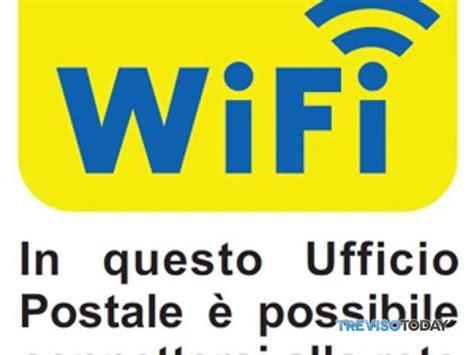 Uffici Postali Treviso by Comuni Wifi Gratuito In Poste Centrali Larino