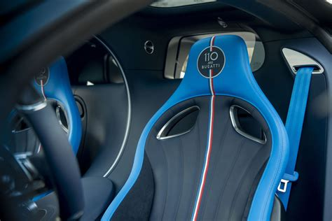 """Since acquiring the declining marque in 1998, volkswagen decided that the only place to resurrect bugatti and give it some credible links to its past would be where the cars were originally built. Bugatti Commemorates 110 Years with Chiron Sport """"ans 110 Bugatti""""   TheDetroitBureau.com"""
