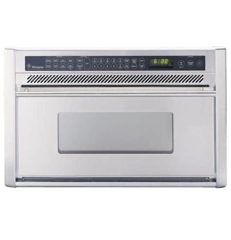 ge monogram built  microwave convection oven zmcsf ge appliances