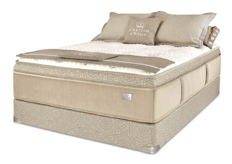 chattam and mattress company air redefines the luxurious chattam brand 8135
