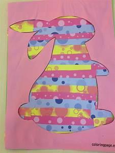 Easter craft | schoollies | Pinterest