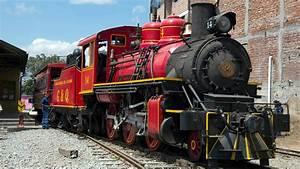 Steam In Ecuador 2015
