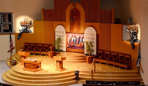 temple washington hebrew congregation 559 | 1 kaufman sanctuary