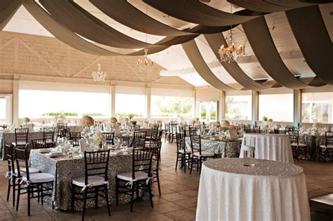 Draping Cloth On Ceiling - southern wedding fabric draped ceiling