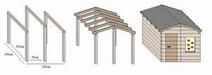 Schleppdach Selber Bauen : gartenhaus dach bauen oy14 hitoiro ~ Michelbontemps.com Haus und Dekorationen