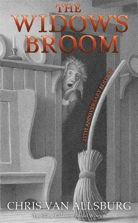 widows broom book   minna shaws neighbors don