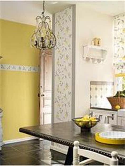 papier peint cuisine bien choisir un papier peint pour