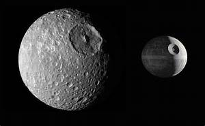 "Fun Facts About Mimas, Saturn's ""Death Star"" Moon - Kids ..."