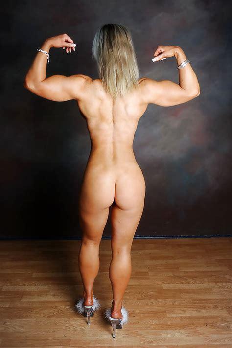 Hottest Naked Athletes Girls Pics XHamster