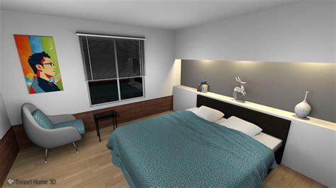 Programma Progettazione Interni 3d Sweet Home 3d La Progettazione Di Interni Dal Mac