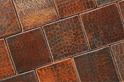best ideas about hammered tiles hammered floor and tiles