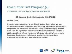 Customer Service Manager Cover Letter Resume Cover Letter Presentation