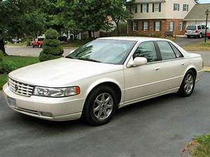 2000 Cadillac Seville For Sale 108 Used Cars From  1 049