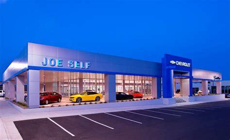 Joe Self Chevrolet Cadillac Bmw Wichita, Ks 67207 Ypcom