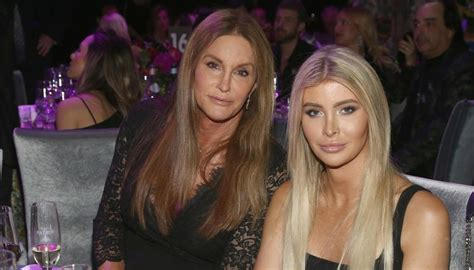 caitlyn jenner  marry  college student  years