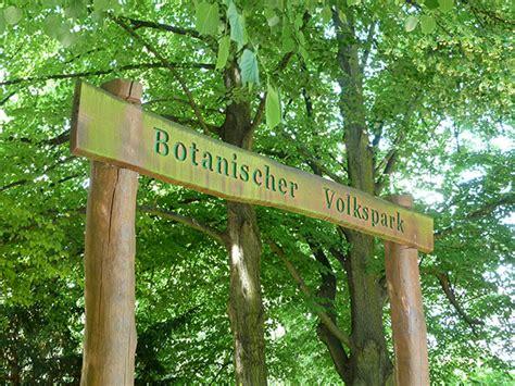 Botanischer Volkspark Pankow Eintritt by Botanischer Volkspark Pankow Ein Echter Geheimtipp