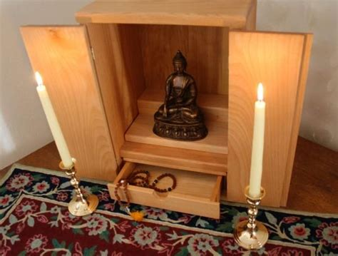 Meditation Rooms, Meditation Altar And Prayer Room