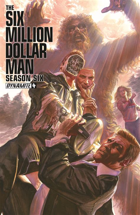 dynamite   million dollar man season