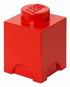 Avenue De La Brique : lego rangement 5003566 pas cher brique de rangement ~ Melissatoandfro.com Idées de Décoration