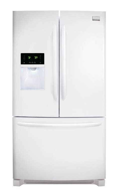 Frigidaire Gallery Fghb2866pp Gallery 279 Cu Ft French