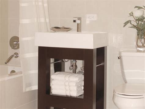 white bathroom design ideas small bathroom vanities hgtv