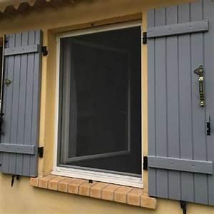 Moustiquaire Porte Fenetre Enroulable : moustiquaire fabrication maison ventana blog ~ Dode.kayakingforconservation.com Idées de Décoration