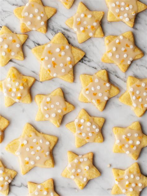 Lemon & ginger christmas cookies kitchenmason easy 13. Lemon Christmas Cookies : Lemon Ricotta Cookies Big Flavors From A Tiny Kitchen - 31 days of ...