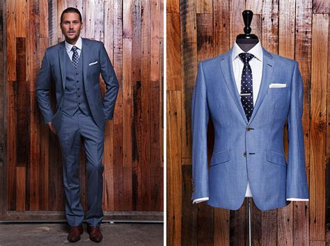 sydney melbourne vendor briggins menswear one fine
