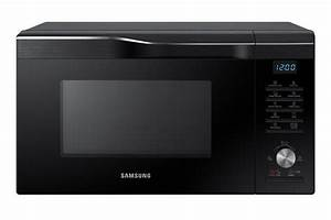 Mc28m6055ck Convection Microwave Oven With Hot Blast