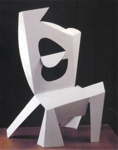 la chaise de gogh chaise lumineuse et sonore des 3e
