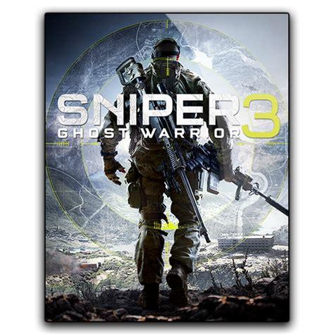 Icon Sniper Ghost Warrior 3 by HazZbroGaminG on DeviantArt