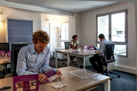 bureau coworking espaces de coworking opéra et boulogne