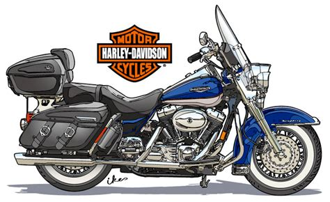 Harley Davidson | Hello, I have been working in Japan ...