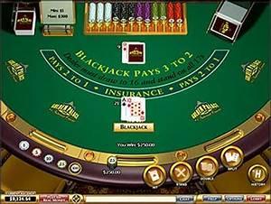 Blackjack 21 bilgileri online casino