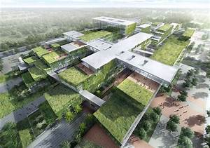 HASSELL   Project - Hainan Cancer Hospital
