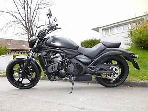 Kawasaki Vulcan S 650 : buy motorbike new vehicle bike kawasaki vulcan s 650 abs 35kw eichenberger zweirad sport rothrist ~ Medecine-chirurgie-esthetiques.com Avis de Voitures