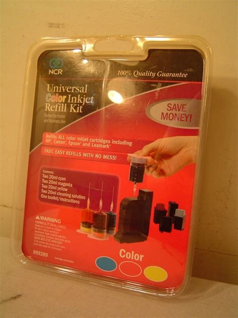 best about inkjet refill kits ibm samsung and canon