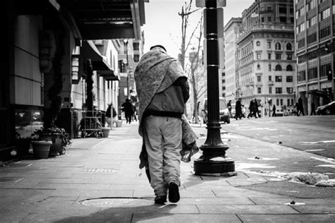homeless people   frequently victims  hate crimes