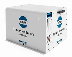Inverter  Charger Series For 230v Power Supply By Clayton