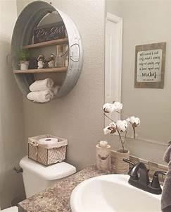 Country Bathroom Decor BM Furnititure