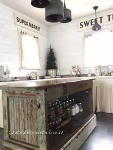 kitchen counter islands vintage farmhouse kitchen islands antique bakery counter
