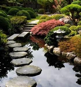 faire un petit jardin zen faire un petit jardin zen With awesome decoration bassin de jardin 1 pas japonais photo de decoration de jardin stephanie