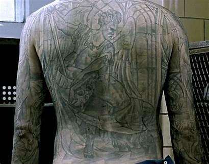 Prison Break Scofield Michael Tattoos Tattoo Hell