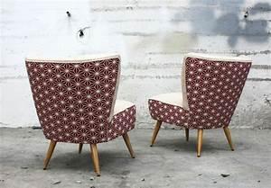 Cocktail Scandinave Fauteuil : le fauteuil design scandinave ~ Carolinahurricanesstore.com Idées de Décoration