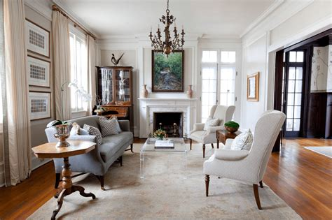 Formal Traditional Classic Living Room Ideas by 23 Traditional Living Rooms